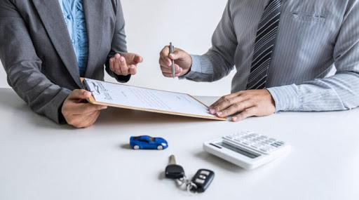 Souscrire une assurance auto : les formalités administratives